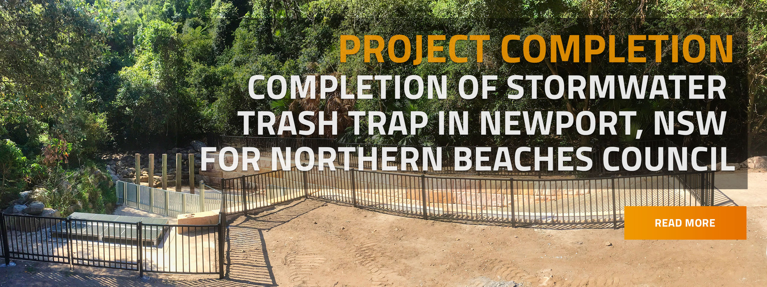 completion-of-stormwater-trash-trap-in-newport-nsw-for-northern-beaches-council